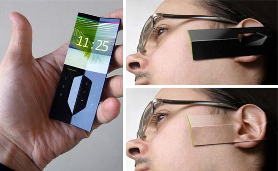 10 најкул концепти за мобилни телефони