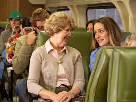 10 златни правила за возење во јавен превоз