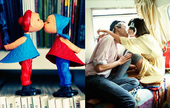 Младост, лудост и романтики