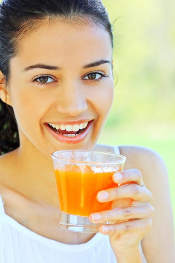 Напијте се чаша здравје секој ден!