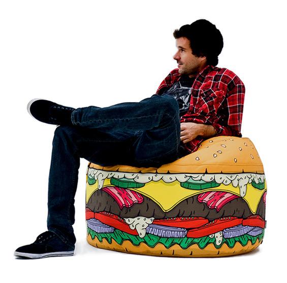 Пијано на кое не се свири, хамбургер кој не се јаде...