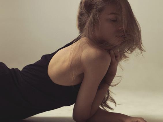 Нефилтрирана женска убавина