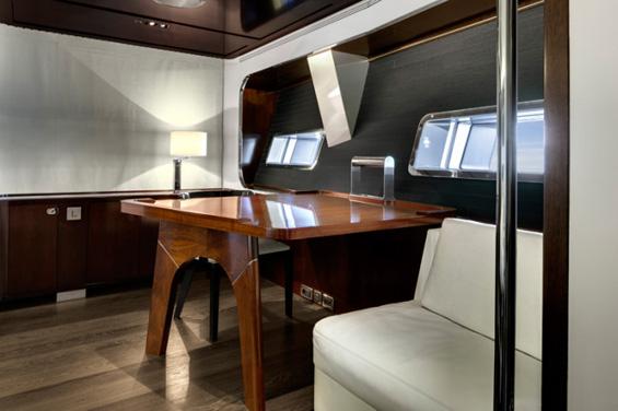 Феноменална јахта за комплетно уживање