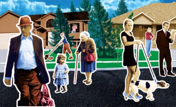 Како да се справите со проблематичните соседи?