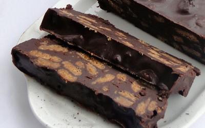 Најбрзот чоколаден колач