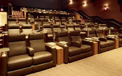 Луксузно кино за љубителите на добриот филм