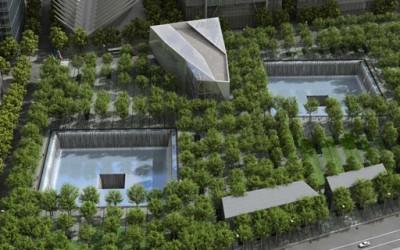Меморијалниот центар на кулите близначки во Њујорк