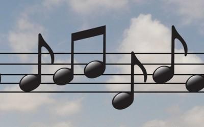 Музичка плејлиста за кулирање