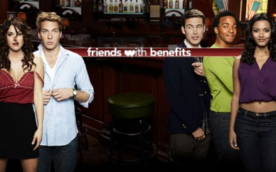Пријатели за секс (Friends with Benefits)