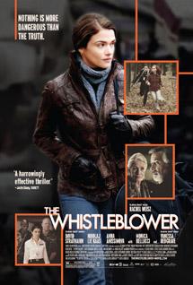 Svirkachot (The Whistleblower)