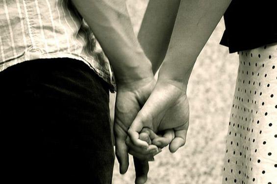 Трите фази на заљубувањето