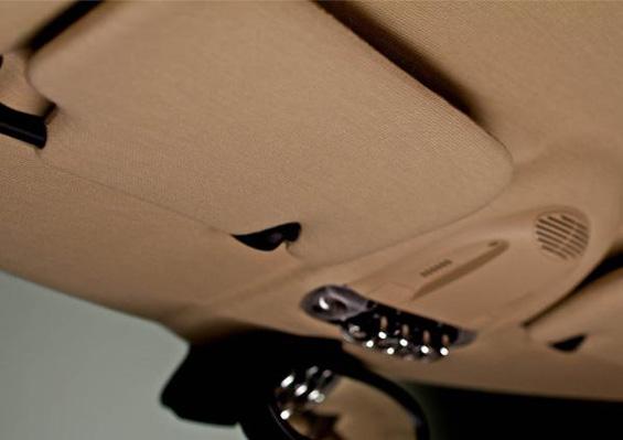 Мини Купер дизајниран во соработка со Ролс Ројс
