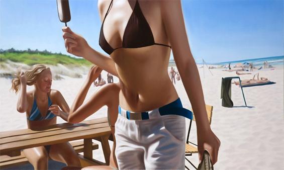 Златни плажи, сино небо, тиркизно море... безгрижно лето