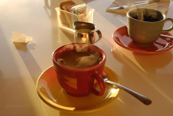 Историјата и традицијата на кафе паузата