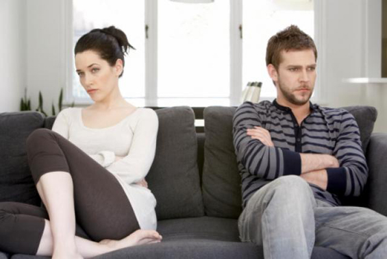Како побрзо да го заборавите поранешниот партнер