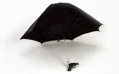 14 чадори поради кои ќе го засакате дождот
