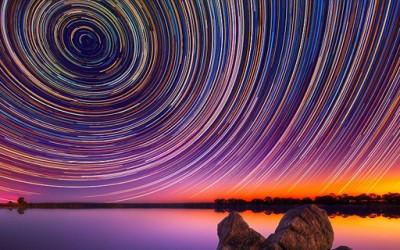 Колоритни ѕвездени патеки