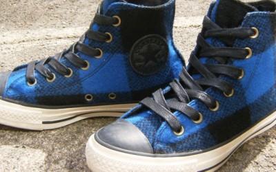 Шик модни комбинации кои се носат со патики