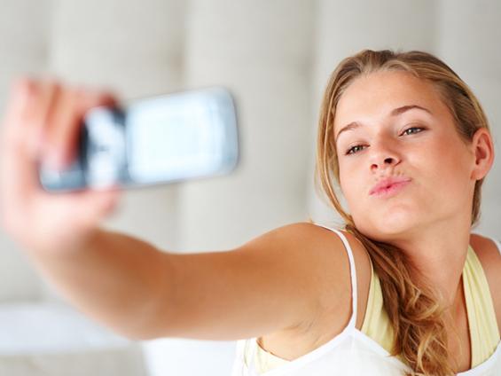 7 совети како да изгледате повитко на фотографии