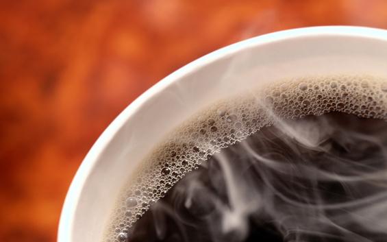 Кога најмногу се ужива во кафето?