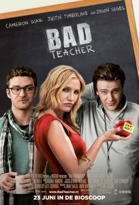 Лоша учителка (Bad teacher)