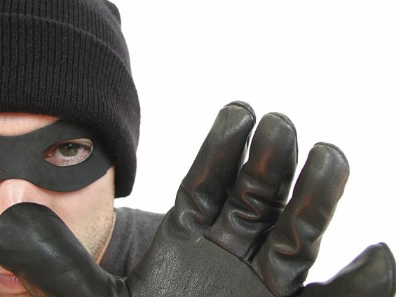 Најтешките кражби на овој век во светот