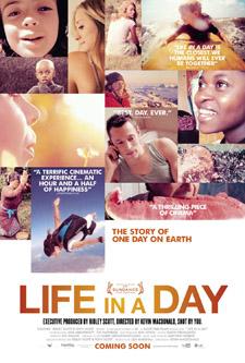 Живот во еден ден (Life in a Day)