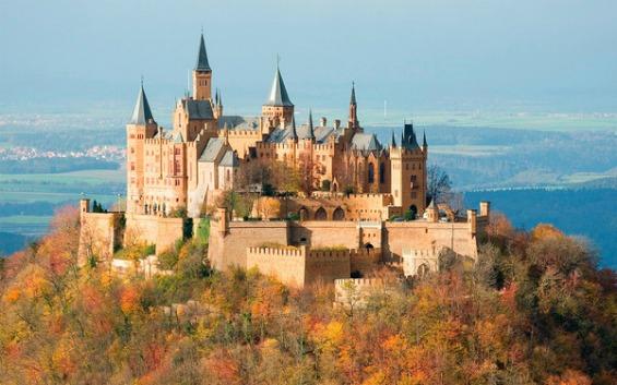 Топ 15 најубави замоци во светот
