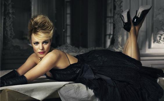 Познатите глумици и пејачки како секси модели