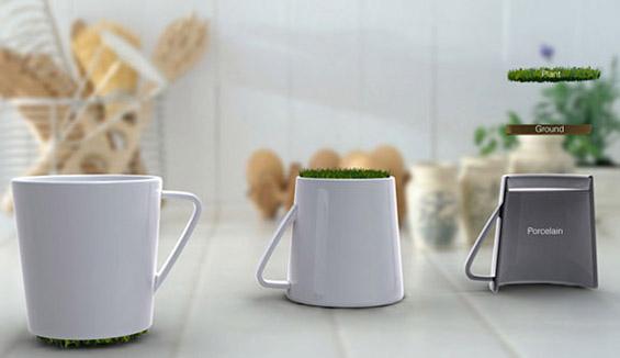 20 креативни шолји за кафе