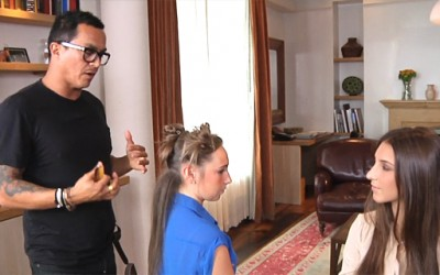 Како правилно да ја тапирате косата за да постигнете природен волумен?