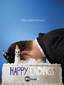 Среќни завршетоци (Happy Endings)
