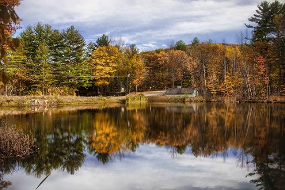 10 најубави есенски дестинации низ светот