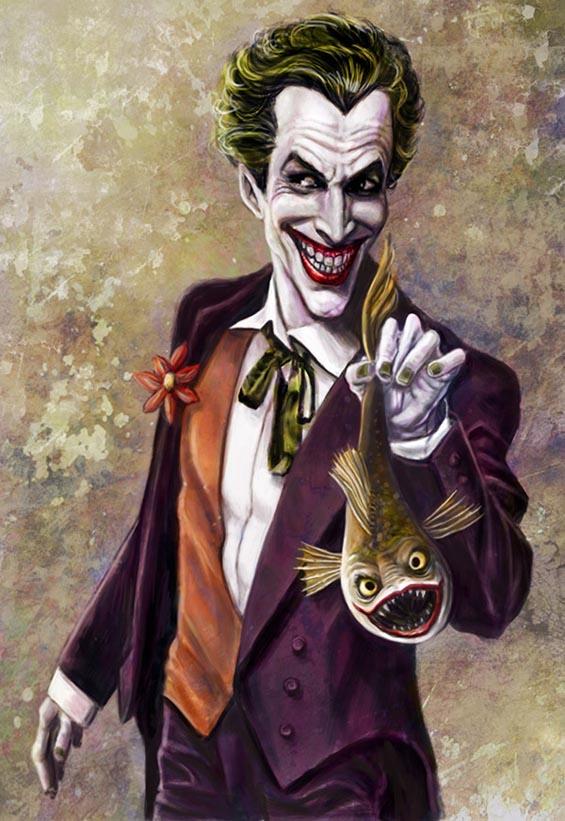 Забавни карикатури од славни ликови