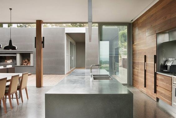 Фантастична куќа на едно ниво