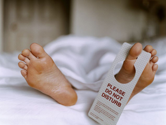 9 митови поврзани со спиењето