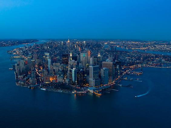 Њујорк каков што не сте го виделе досега