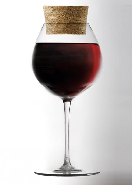 Чаши за вино кои го дефинираат вашиот карактер