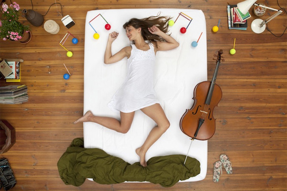 Соништата на една девојка