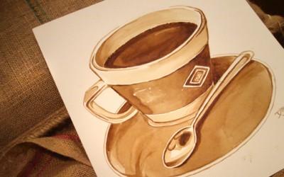 Кафе-позадина за вашиот десктоп #56