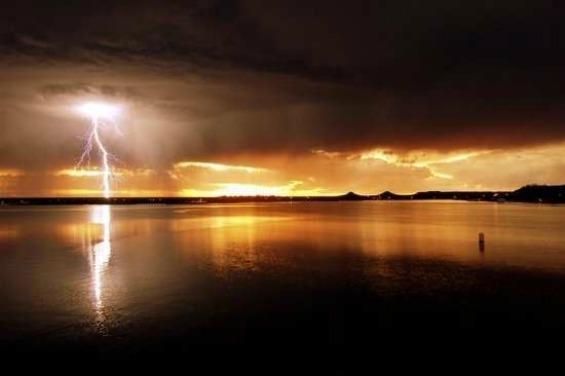 7 неверојатни природни феномени