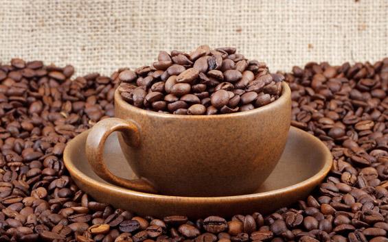Кафето во служба на убавината