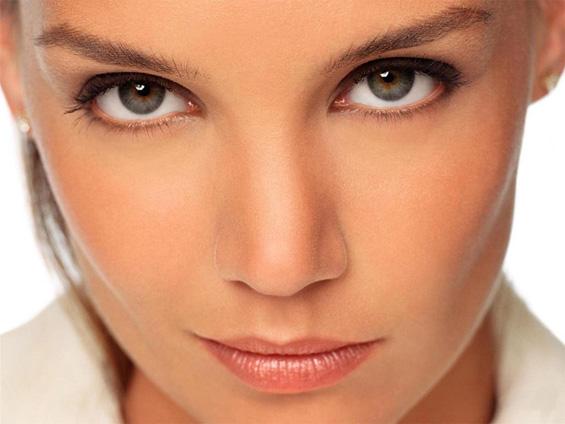 Што зборуваат цртите на лицето за вас