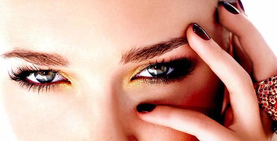 Астрологијата и обликот на вашите очи