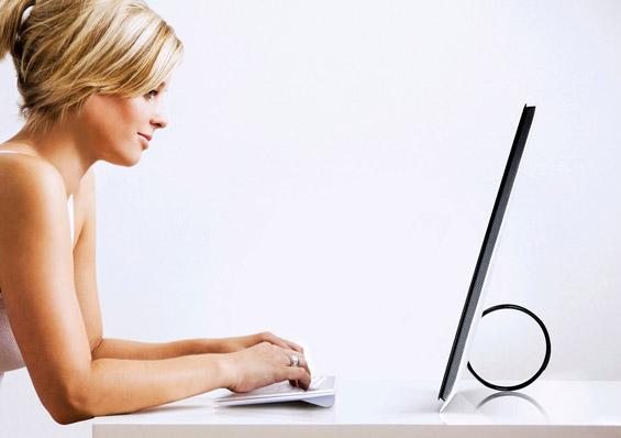 Дали имате синдром на компјутерски вид?