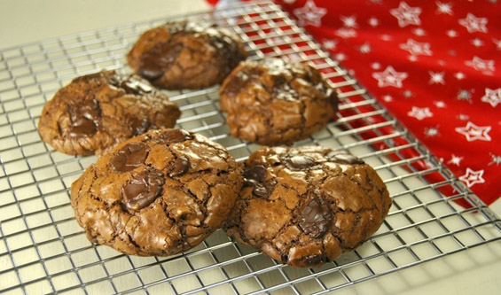 100% чоколадни колачи