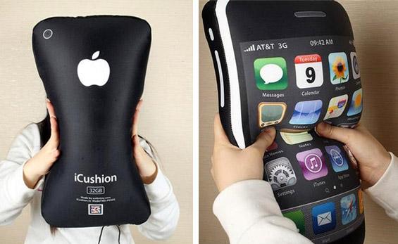 Креативни производи инспирирани од Ајфон
