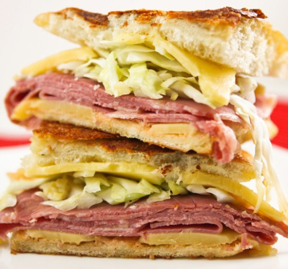 Машки сендвич