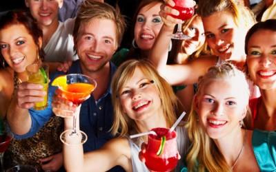 8 совети за одговорно консумирање алкохол за време на празниците