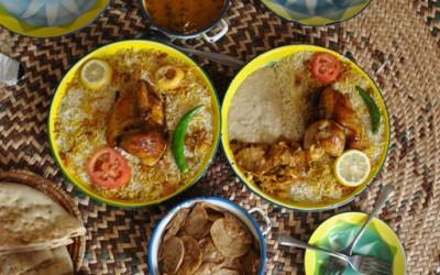 Арапски ресторан казнува за недојаден оброк